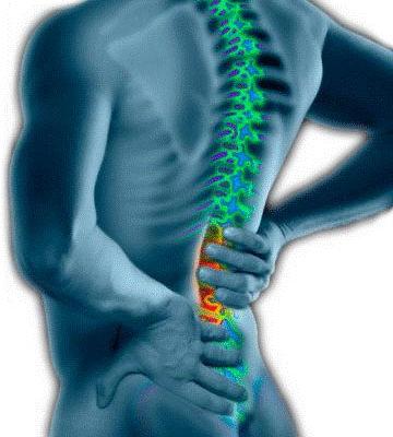 consigli contro il mal di schiena