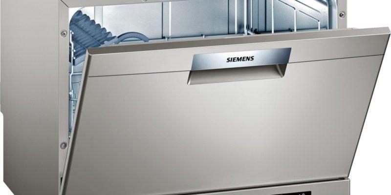 mini lavastoviglie Siemens SK26E821EU