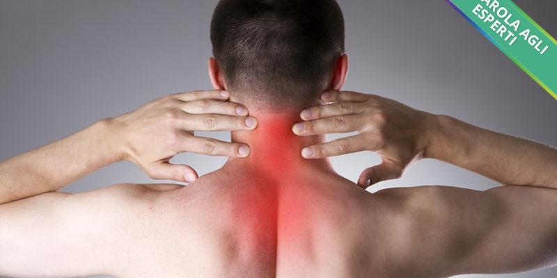 dolore cervicale rimedi