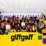 Carta Sim GRATIS per telefonare in Inghilterra (UK) e all'estero – GiffGaff
