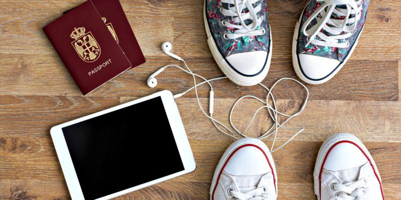 Come organizzare una vacanza studio in Inghilterra