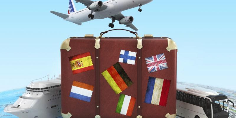 Dove andare a vivere e lavorare all'estero?