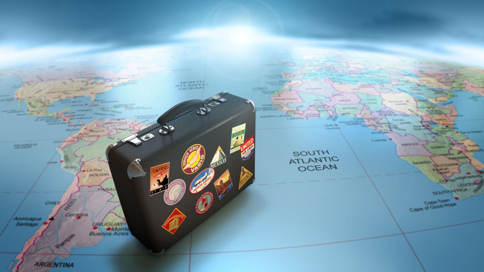Andare a vivere all'estero, ecco come fare