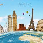 Andare a vivere all'estero da pensionato