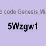 Genesis Mining Promo Code: 5Wzgw1
