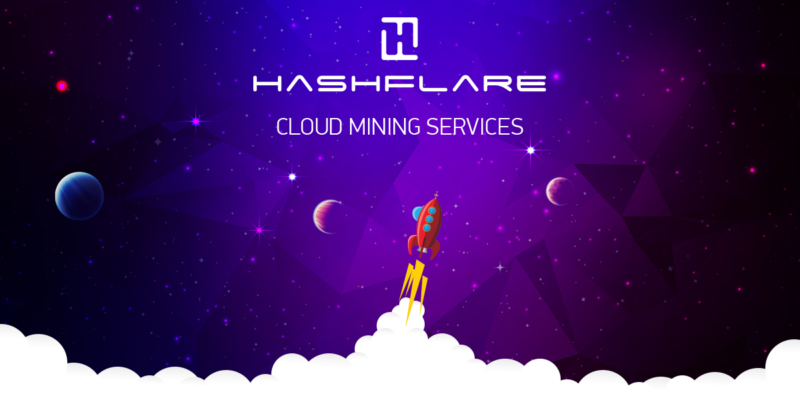 come fare cloud mining con hashflare