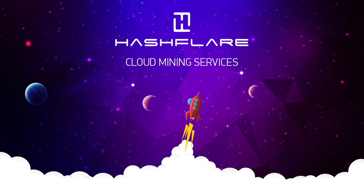 come fare cloud mining con hashflare