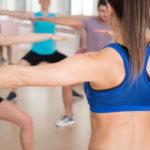 Allenamento completo: Esercizi aerobici da fare in casa