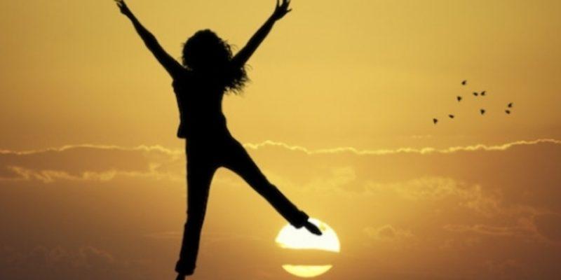 10 consigli per essere felice