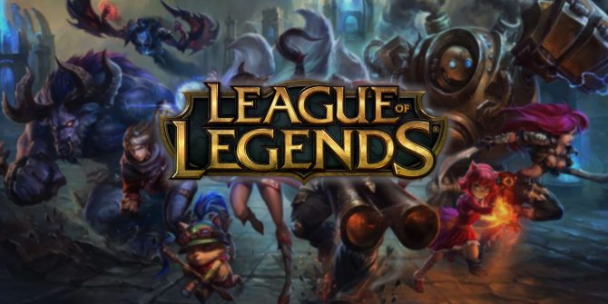 league of legends app android ios