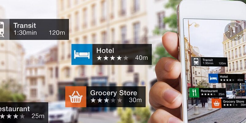 Travel Planner App: l'app per pianificare il tuo viaggio in base ai tuoi interessi